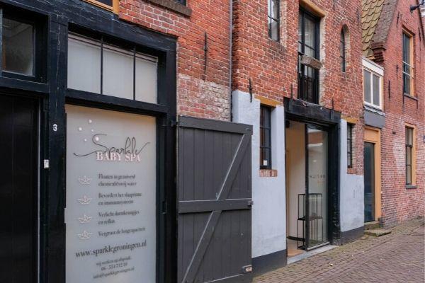 Sparkle Baby Spa Groningen