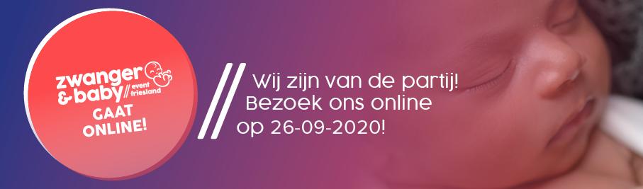 Baby & Zwanger Event Friesland